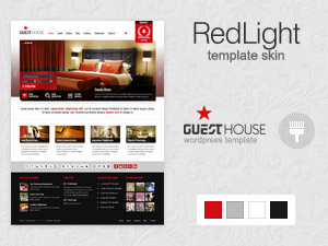 GuestHouse RedLight